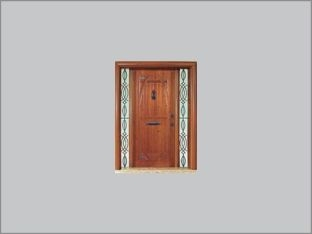 Özel Proje Kapılar
