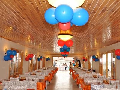Düğün Salonu Görüntülerimiz