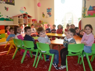 Sınıflarımız 3