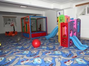 Oyun Salonundan Görüntüler 3