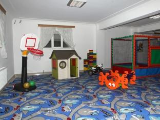 Oyun Salonundan Görüntüler 4