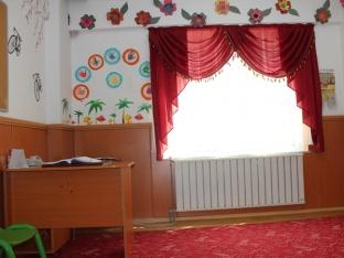 Sağlık Odamızdan Görüntüler 1