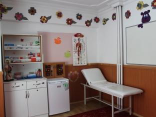 Sağlık Odamızdan Görüntüler 2