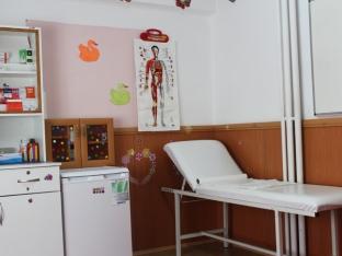 Sağlık Odamızdan Görüntüler 4