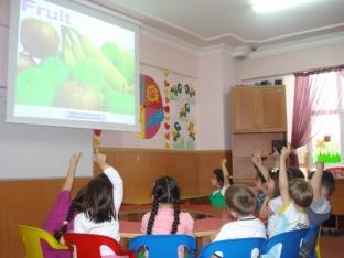 İngilizce Eğitiminden Görüntüler 2