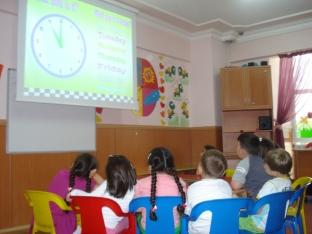 İngilizce Eğitiminden Görüntüler 3