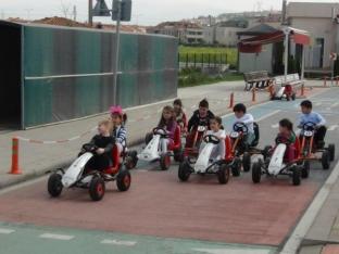Trafik Eğitimimiz 2