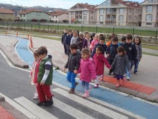 Trafik Eğitimimiz 3