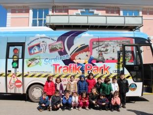 Trafik Eğitimimiz 7