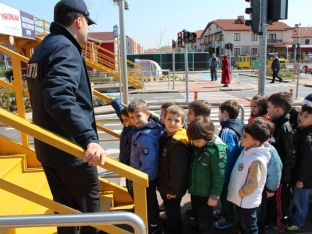 Trafik Eğitimimiz 8