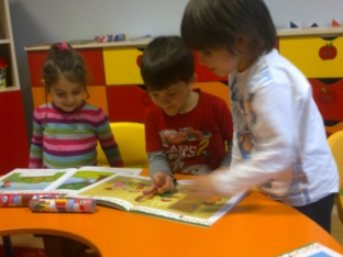 Türkçe Dil Etkinliklerimiz 6