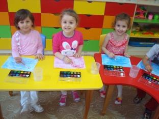 Türkçe Dil Etkinliklerimiz 9
