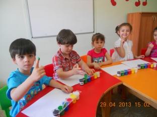 Türkçe Dil Etkinliklerimiz 10