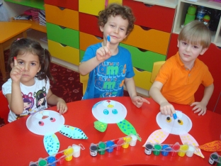 Türkçe Dil Etkinliklerimiz 11