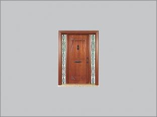 Masif Villa Kapısı VMA-05