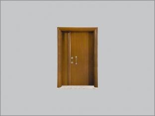 Villa Aliminyum Dekorel Kapı VA-02