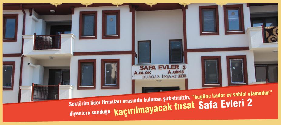 Safa Evleri - 2