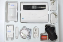 Alarm Sistemleri Yedek Parçaları