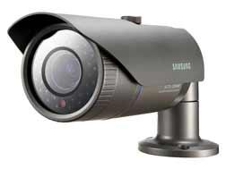 Samsung Gece Görüşlü Kameralar