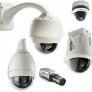 Speed Dome Kameralar
