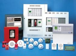 Alarm Ve Yangın Sistemleri