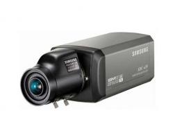 Samsung SDC-435P 600 TVL Gece Görüş Kamerası