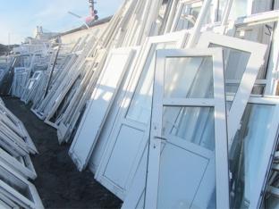 İkinci El PVC Kapı ve Pencereler