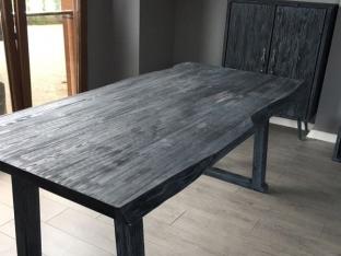 Kütük Masa