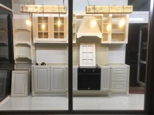 Mutfak Dolabı Kapak Modelleri