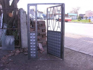 Sıfır Demir Kapılar
