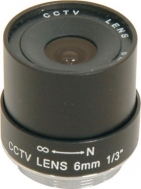 6mm Sabit Lens (6mm)
