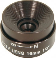 16mm Sabit Lens (16mm)